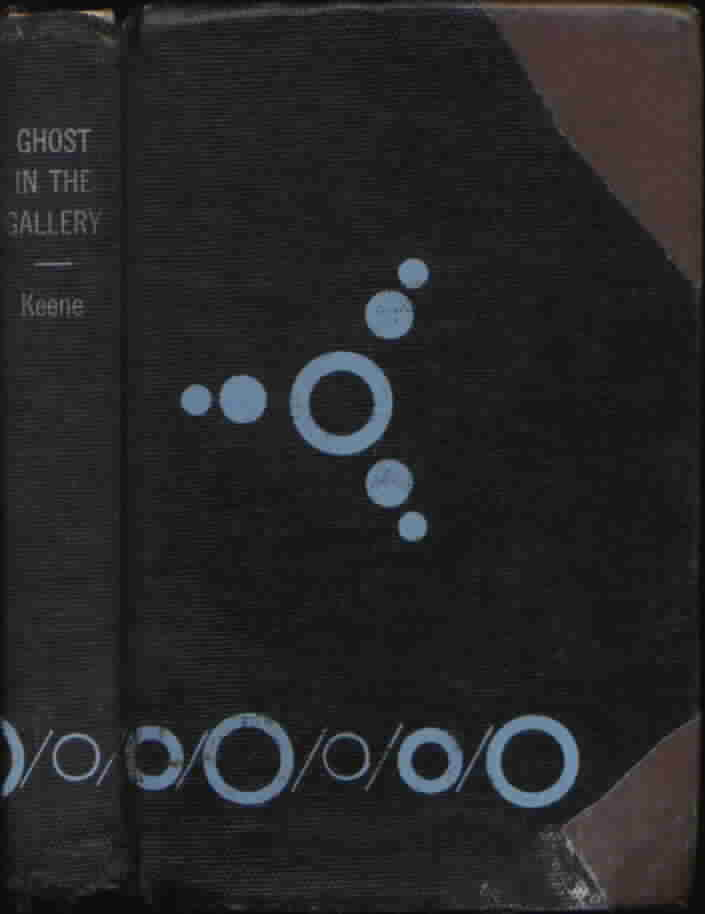 Ghost in the Gallery