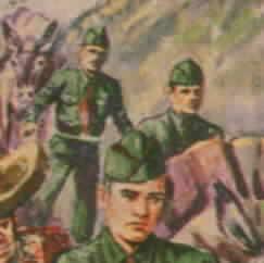 The Boy Scout Explorer Series