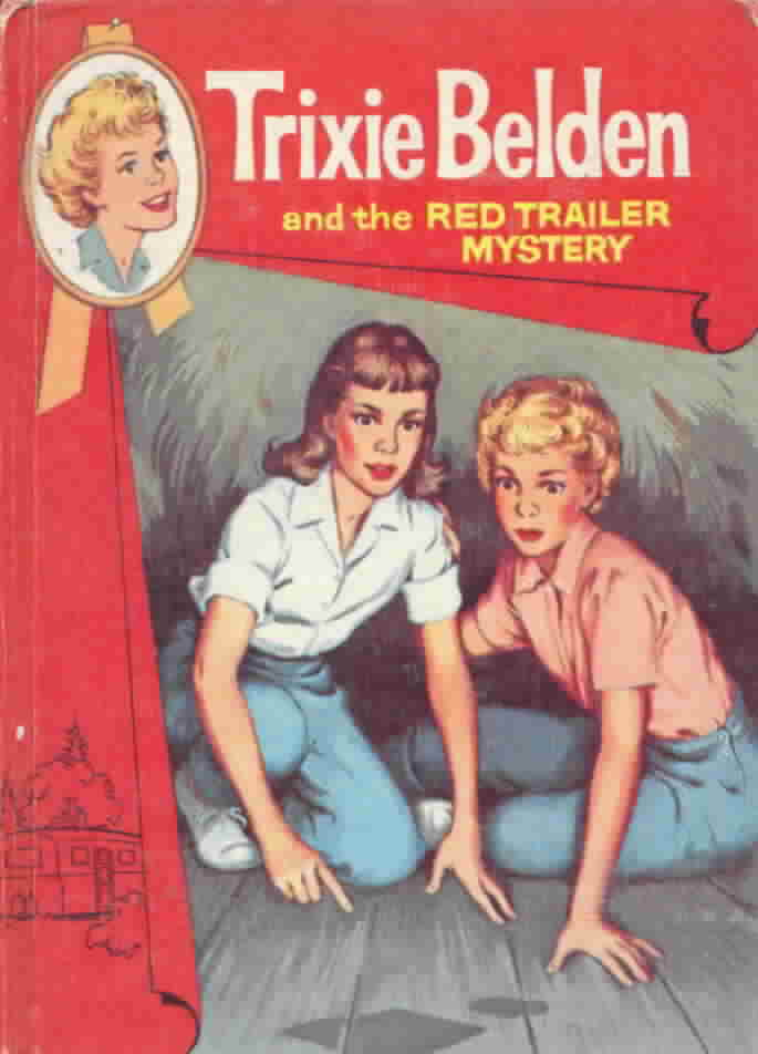The Trixie Belden Series