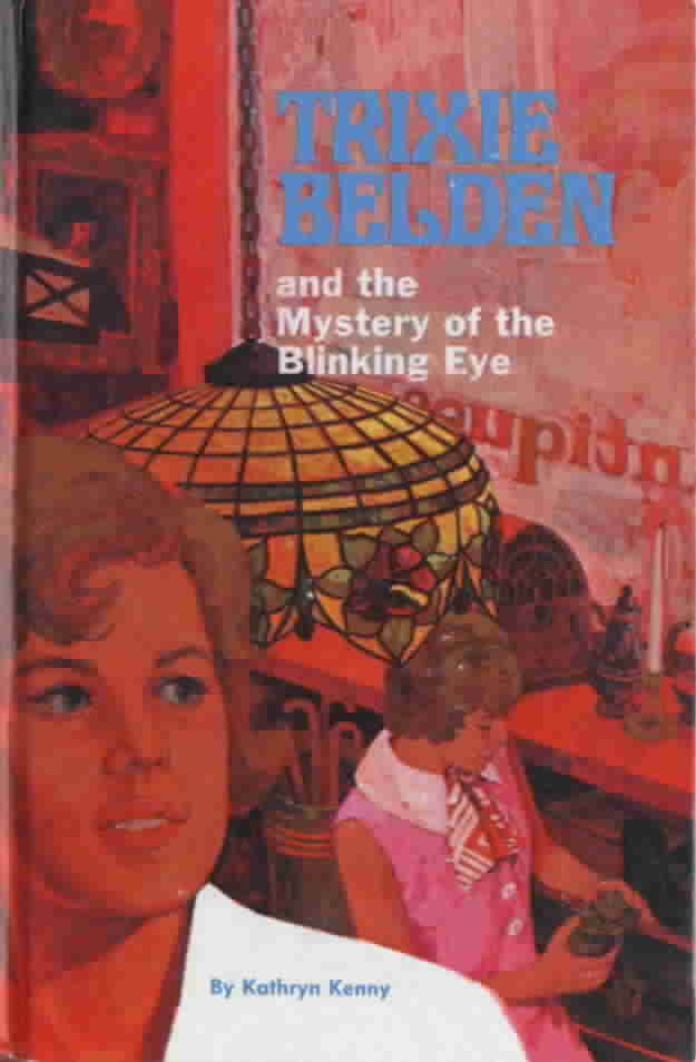 trixie belden mysterious visitor pdf