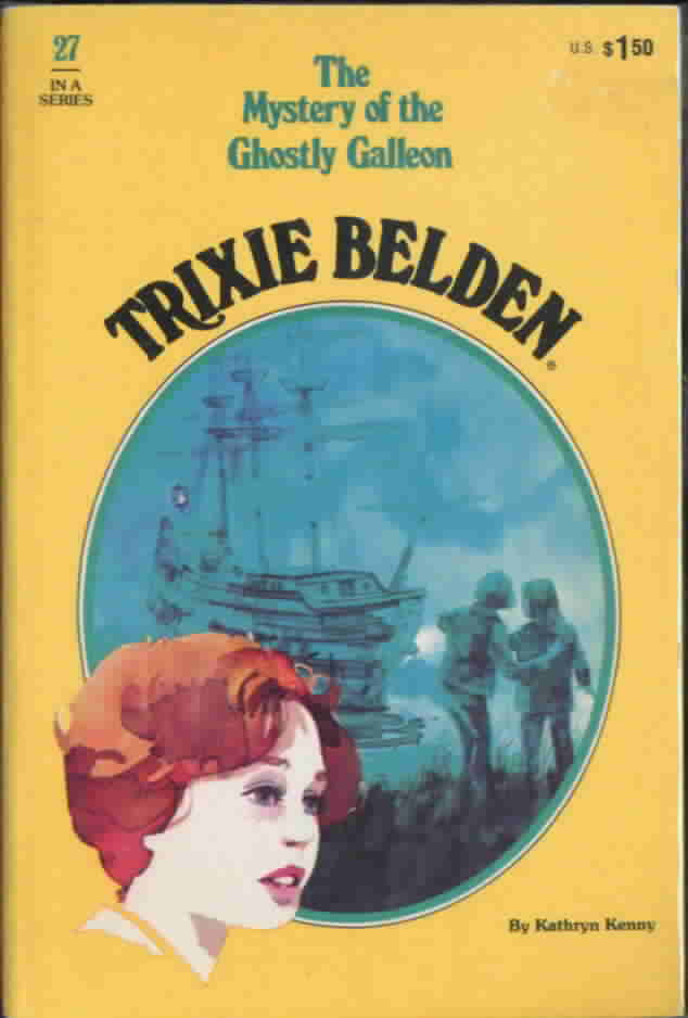 Trixie Belden 1 to 34 volumes-complete set-paperback books Golden press/
